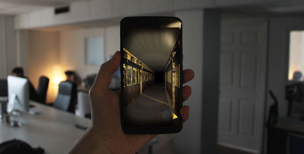 Mobile Development: How to Create a Mobile Horror App in Unity